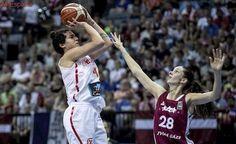 España, lanzada a por las medallas