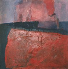 Old Paintings by Janette Wright, via Behance