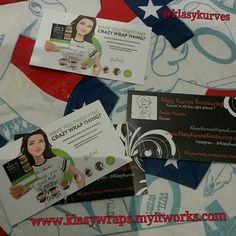 """Soooo we have local lunch vendors that come to my building at work daily. I grabbed lunch and asked to leave a few cards. He said """"YES....bring me more next week"""" AWESOME!! He's even heard about ItWorks ... He even mentioned the Stretch Mark cream....   #Expansion #Growth #Networking #Businesswoman #KlasyWraps #Happy #Curves #Gymrat #Loseweight #Hips #Stacked #Weightloss #KlasyEverything #Thickfit #Herbalife #Tighten #Tone #Firm #45min #Itworks #Luvyourself #Workfromhome #Global #Waisttrain…"""