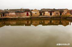 寂靜的單車世界: 單車環中國第131日 蘇家圍到惠州