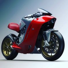 MV Agusta reveals the Zagato F4z concept bike. We reckon this is going to inspire love/hate reactions, but it's fantastic to see a manufacturer trying different design directions.