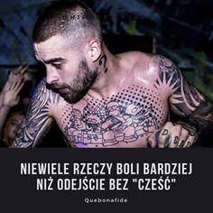 #quebonafide #quebo #hiphop #rap #polskirap #polskihiphop #cytaty #cytat #rapcytaty #hiphopcytaty #cytatyhiphop #cytatyrap #instagram #polska #polishboy #polishgirl Good Music, Rap, I Am Awesome, Crushes, Hip Hop, Boys, Poland, Quotes, Life