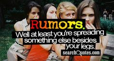 Rumors Quotes and Sayings | Fake Friends Quotes | Quotes about Fake Friends | Sayings about Fake ...