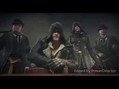 I've Missed You Jacob Frye | Assassin's Creed Syndicate Tribute - YouTube