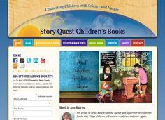 Story Quest Children's Books