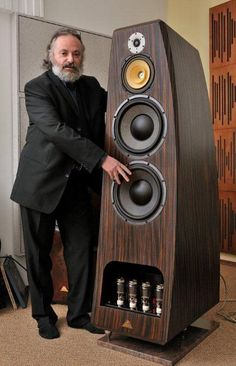 Aster Acon ULTIMA 4 Mk.II Powered speakers for tube/valve loving audiophiles! https://www.facebook.com/photo.php?fbid=1254778231262240&set=o.266187900250821&type=3&theater