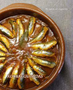 Spanish Kitchen, Spanish Food, Omega 3, Artisan Bread Recipes, Fish And Seafood, Cucumber, Menu, Favorite Recipes, Cooking