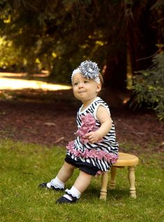 Check out my cousins ADORABLE girls tutu's and outfits she makes for little girls and babies.