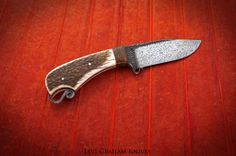 80CRV2 Hunter - Levi Graham Knives Photo:  This Photo was uploaded by lgknives. Find other 80CRV2 Hunter - Levi Graham Knives pictures and photos or uplo...