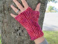 Cinnamon Sticks Fingerless Gloves $4.83