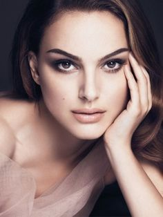 Natalie Portmna appears as the face for Diorskin Forever, following statements that she would never be associated with Galliano again.