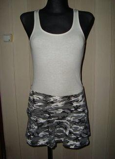 #spodniczka #moro #falbanka #rozmiar36 #valia #spodniczkamoro #krotkaspodniczka #spodniczkazfalbanka #sprzedam #wymienie #wyprzedazszafy