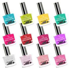 <b>Лак для ногтей Golden</b> Rose Rich color | Nails | Лак для ногтей ...