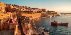 Il cuore del Mediterraneo: Malta   La Valletta