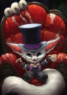 Gnar is so stinkin' adorable