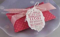 Easy Valentine Treat