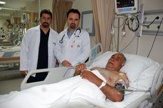 Kalbi duran hasta 20 dakikalık kalp masajıyla hayata tutundu - Çınar Haber Ajansı