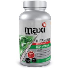 MaxiNutrition Thermobol Caffeine Free | Weight Loss - The UK's Number 1 Sports Nutrition Distributor | Shop by Category – The UK's Number 1 Sports Nutrition Distributor | Tropicana Wholesale