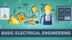 Learn Basic Electrical Engineering with Our Adaptable Online Videos Course Materials Video Lectures on Basic Electrical Engineering from Superior Faculty Sign Up Now! Basic Electrical Engineering, Engineering Subjects, Online Courses, Sign, Learning, Videos, Reading, Studying, Teaching
