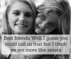 20 Cute Best Friend Quotes #sayingimages #nationalbestfriendsday #bestfriend #quotes