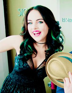 elizabeth gillies | Tumblr