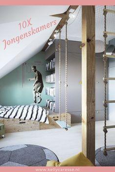 Teen Boy Bedroom Decor Unique 16 Creative Bedroom Ideas for Boys Playroom Design, Kids Room Design, Attic Playroom, Kids Bedroom, Bedroom Decor, Young Boys Bedroom Ideas, Boys Room Ideas, Bedroom Furniture, Lego Bedroom