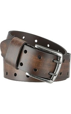 5331514c0a2 Finish off your casual look with a genuine leather belt from Pelle Studio  by Wilsons Leather
