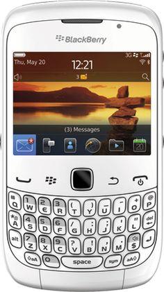 Blackberry 9300 Flash File