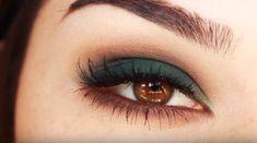 DIY Makeup Tutorials : 2. Green Eyeshadow - Gorgeous Green Eyeshadow Tutorial for Beginners | Makeup Tu...  https://diypick.com/beauty/diy-makeup/diy-makeup-tutorials-2-green-eyeshadow-gorgeous-green-eyeshadow-tutorial-for-beginners-makeup-tu/