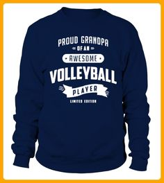 volley ball Volleyball hit ball spike handball sport team T shi - Volleyball shirts (*Partner-Link)