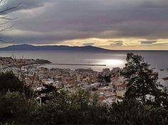 Travel Kavala