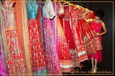 Anita Dongre, Kolkata Store Launch