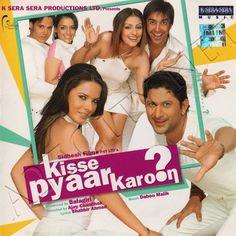 Kisse Pyaar Karoon [2009-MP3-VBR-320Kbps]