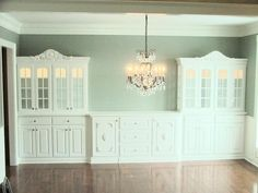 Inspiring Wall Unit Dining Room Images - Exterior ideas 3D - gaml.us ...