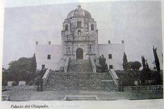 El Museo del Obispado, es uno de los lugares obligados para todos los visitantes.