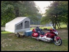 %TITTLE% -    - http://acculength.com/gallery/motorcycle-pop-up-camper.html