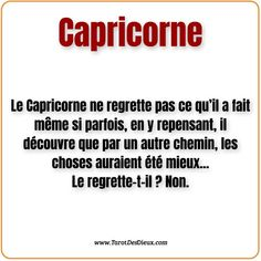 #capricorne #horoscope #zodiaque