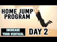 Here is Day 2 of our FREE Home Jump program. Today we will be doing: -Foot Fires -Split Jumps -Tuck Jumps -Broad Jumps -Alternating Foot Taps Click th. Basketball Practice Plans, Volleyball Practice, Volleyball Tips, Volleyball Training, Basketball Plays, Basketball Drills, Sports Training, Vertical Jump Workout, Volleyball Hairstyles