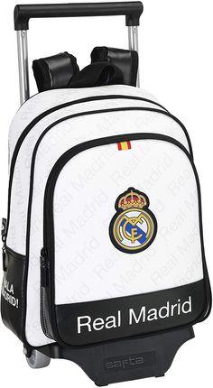 Real Madrid, School Backpacks