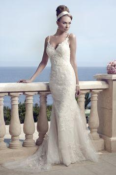 Casablanca Bridal - 2153