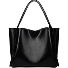 11 Best Leather shopper images | Shopper bag, Leather, Bags