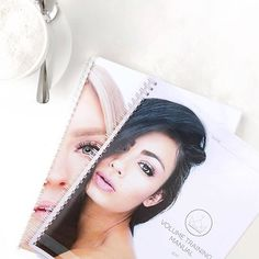 Our new training manuals are out! We are so excited for what's in store here at Bella Lash. We are taking our education where no other company has gone before. Make sure to check out our website to find a training near you.   #bellalash