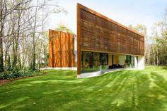 Cloudy Bay Winery / Tonkin Zulaikha Greer Architects  + Paul Rolfe Architects