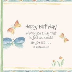 Birthday Quotes QUOTATION – Image : As the quote says – Description Happy Birthday – Wishing you a day that is just as special as you are. Birthday Wishes Greeting Cards, Free Happy Birthday Cards, Happy Birthday Wishes Quotes, Friend Birthday Quotes, Birthday Blessings, Birthday Cards For Friends, Happy Birthday Sister, Card Birthday, Happy Quotes