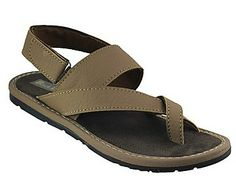 E-Space Chiku Men Sandals - 1105