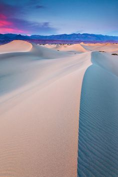 White Sands National Monument, New Mexico. Can't wait to go here on my road trip home this summer!