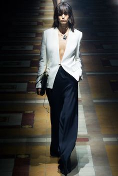 Spring 2015 Ready-to-Wear - Lanvin