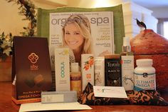 2013 Sundance Event. Organic Spa Magazine is a proud sponsor of the @Sundance Film Festival. Thanks to all the sponsors that participated in our Eco-Hideaway Spa gift bag!