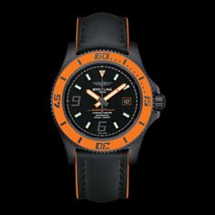 270fd512bcc Breitling Superocean 44 Blacksteel Limited Breitling Superocean