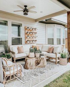 Patio Deck Designs, Patio Ideas, Diy Patio, Backyard Ideas, Budget Patio, Landscaping Ideas, Porch Ideas, Backyard Landscaping, Garden Ideas